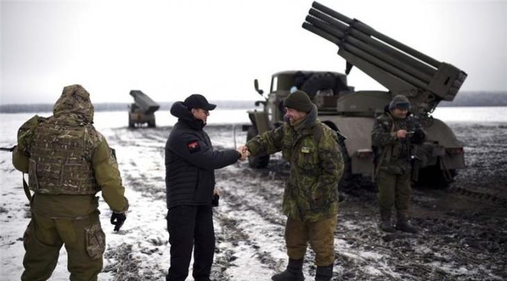 Rakamlarla Ukrayna ordusunun Donbass 'Macerası' - 4