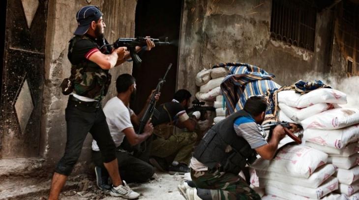 Muhaliflerin Halep'te başarı kazanması zor