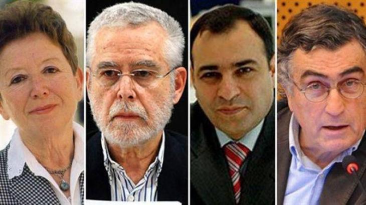 Ankara Düşünceye Özgürlük Platformu: Erdoğan rejimi Türkiye'yi felakete götürüyor