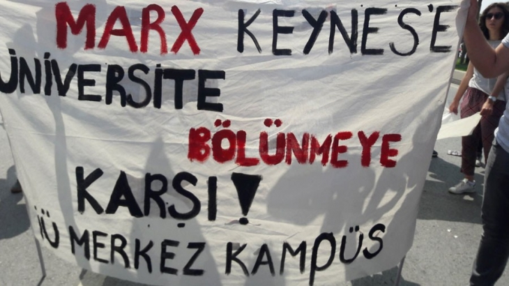 AKP, karar yeter sayısı bulamadı; üniversiteleri bölen tasarı geçmedi