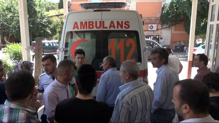 İstanbul'daki yanık ünitelerinde tek kişilik bile yer yok