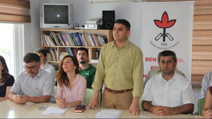 'Kenan Evren Sokağı'nın adı  Yaşar Kemal olsun'
