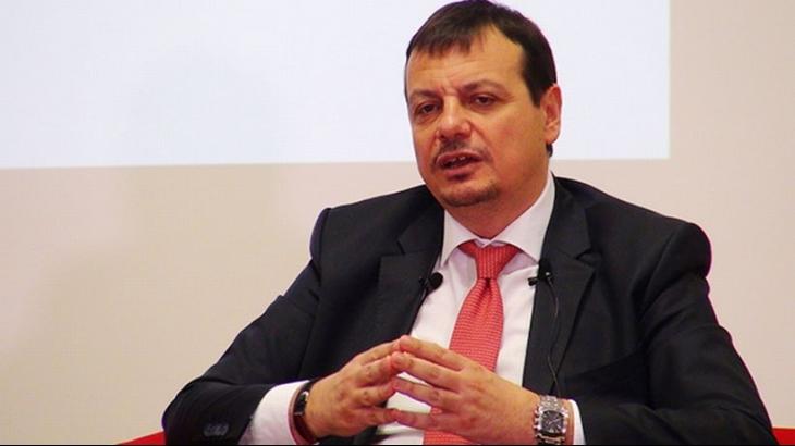 Ataman, 20 kişilik aday kadroyu açıkladı