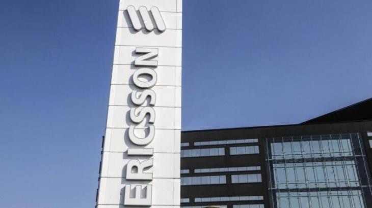 Ericsson'da kıyım: 1700 işçi atılıyor