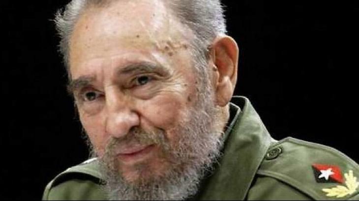 Castro'dan Çipras' a övgü
