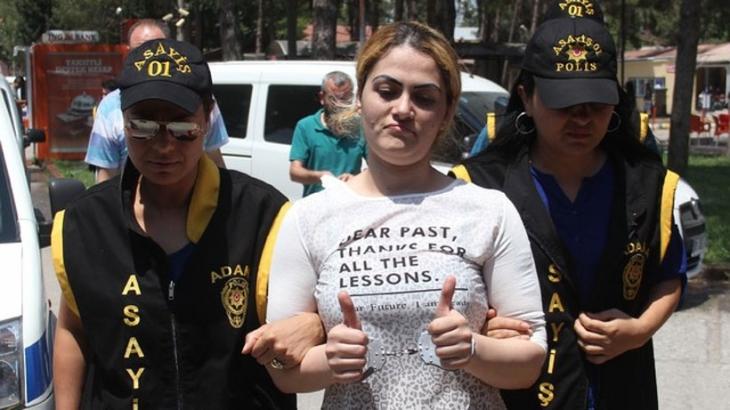 Çilem Karabulut: O silah patlamasa ordan sağ çıkmayacaktım