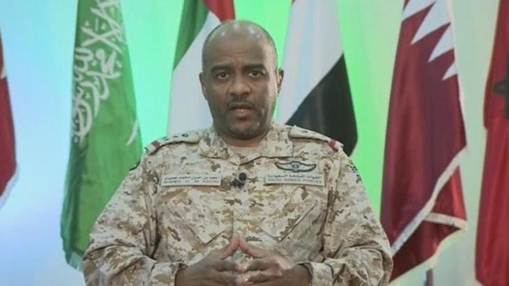Suudi Arabistan: Suriye'de kara operasyonlarına hazırız