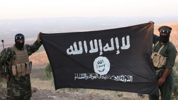 IŞİD muhbiri: IŞİD'in 70 ilde hücre evi var