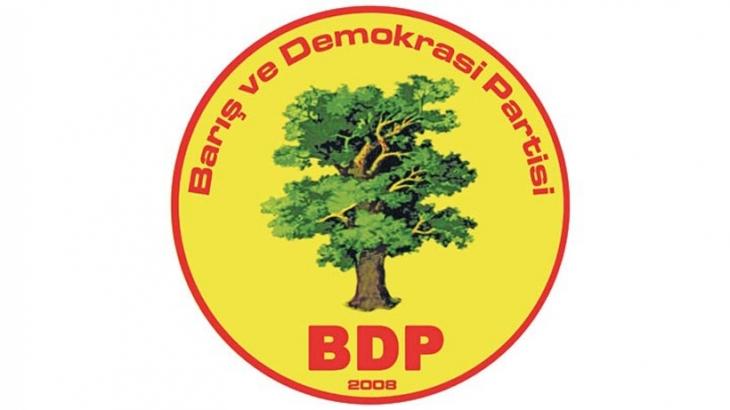 Yargıtay onaylı BDP tüzüğü yasak yayın sayıldı