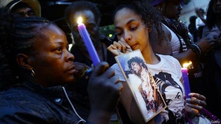 Prince'in otopsisi tamamlandı