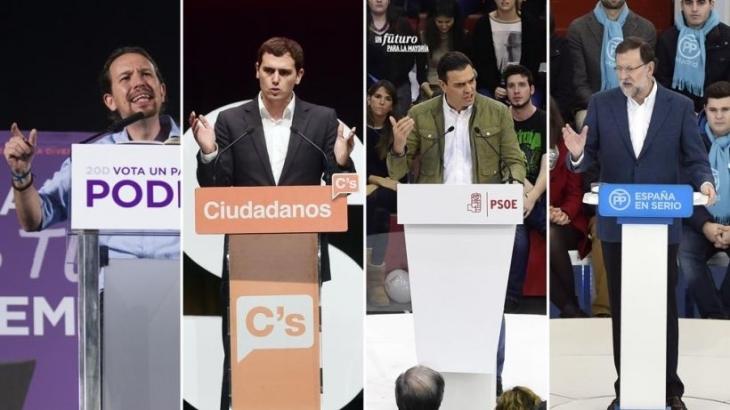 İspanya'da haziranda yeni seçim mi var?