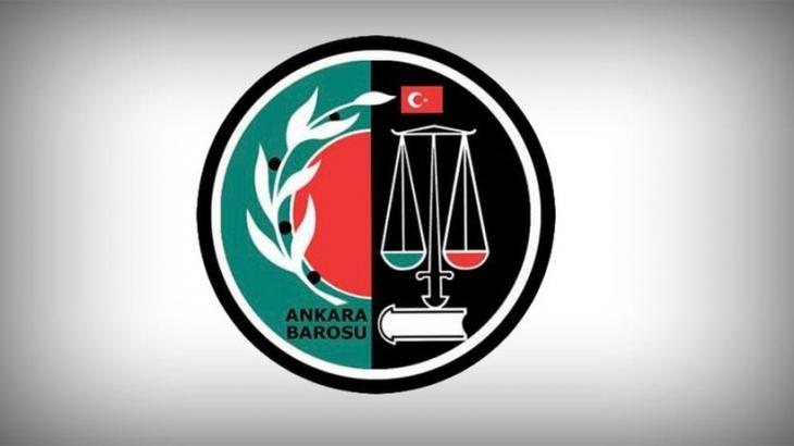 Ankara Barosu'ndan HDP operasyonuna tepki