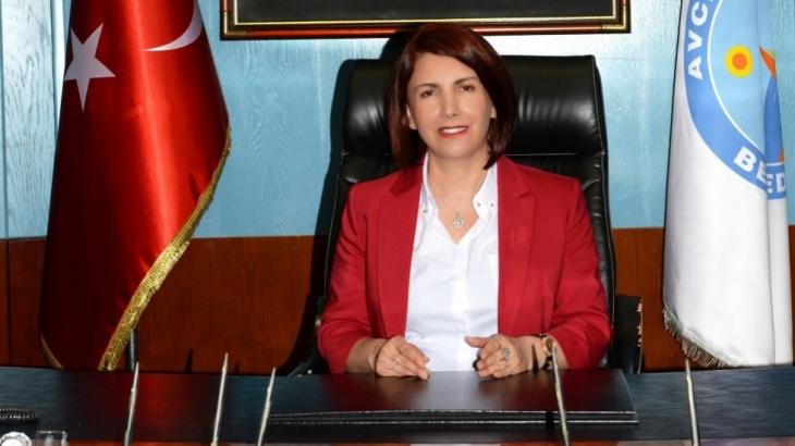 CHP'li Avcılar Belediye Başkanı'nın makam otomobiline kurşun