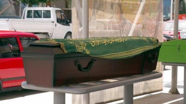 'JİTEM'ci Yeşil Belçika'da öldü, Erzincan'da defnedildi' iddiası