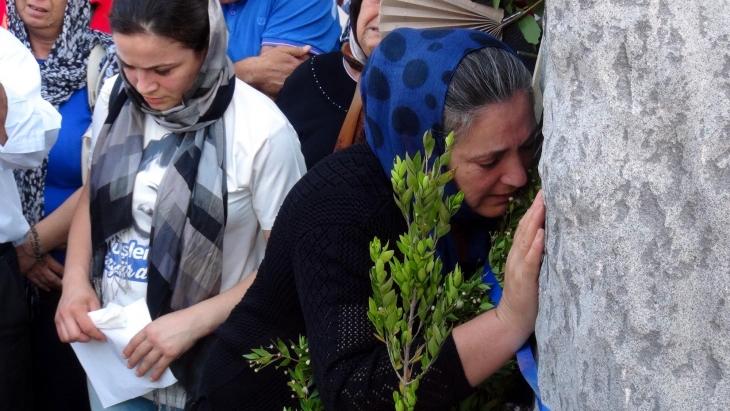 Ali İsmail Korkmaz ölümünün 2. yılında Hatay ve Eskişehir'de anıldı