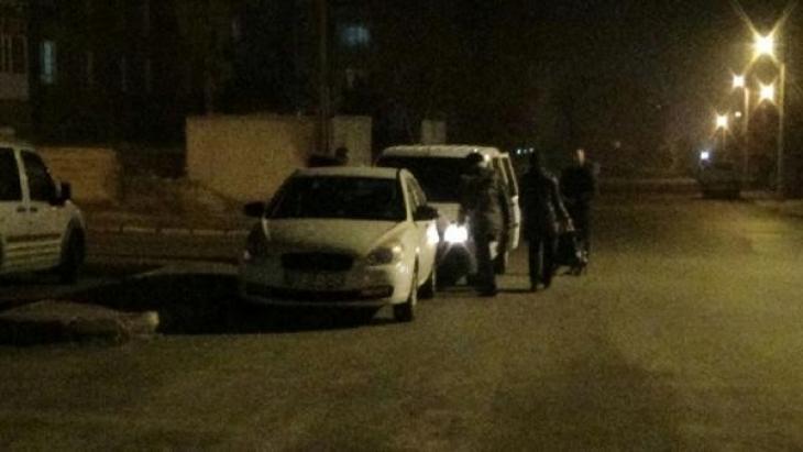 Niğde'de 'FETÖ' operasyonu: 40 eski polis gözaltına alındı
