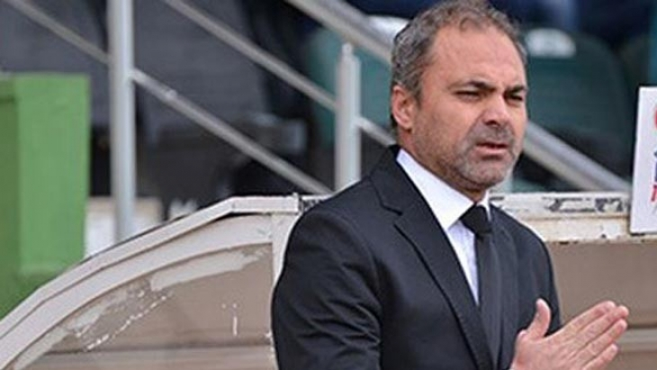 Kardemir Karabükspor, Erkan Sözeri ile anlaştı