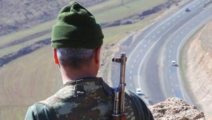 İstisna halinin olağan hale dönüşü:  'Geçici' köy koruculuğu