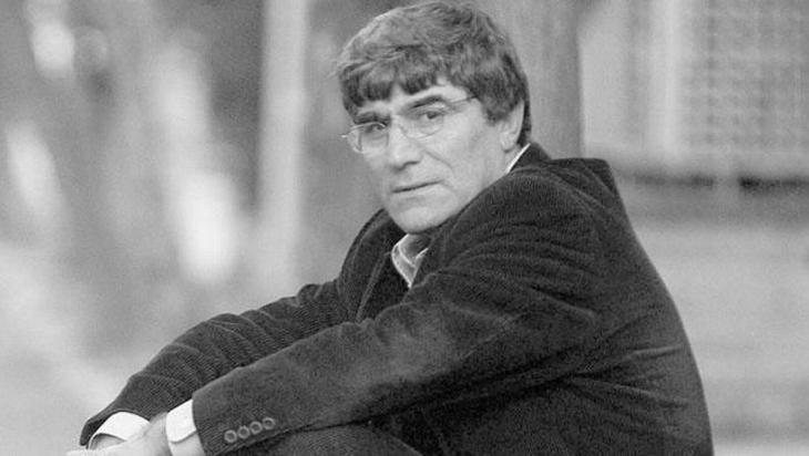 Hrant Dink davası, kamu görevlilerinin ihmali davasıyla birleşti