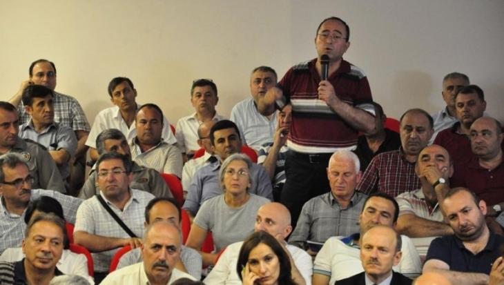 Bakanlıklar Cengiz'in madeni için seferber oldu