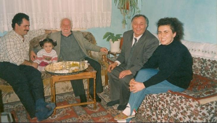 'Mendilimde Kan Sesleri'nin Ahmet Ağbi'sini kaybettik!