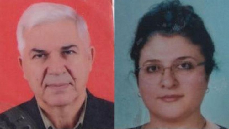 Albay Altınbilek'in vurulmasına dair 1 kişi tutuklandı