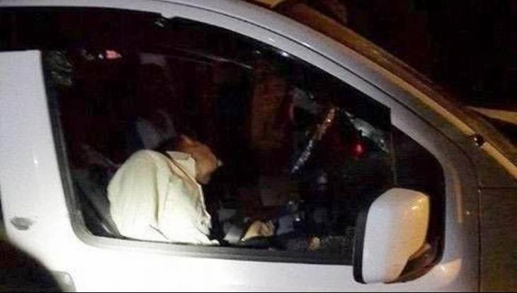 Bingöl suikastı iddianamesi kabul edildi