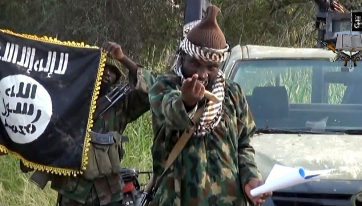 Nijerya'nın Boko Haram krizi