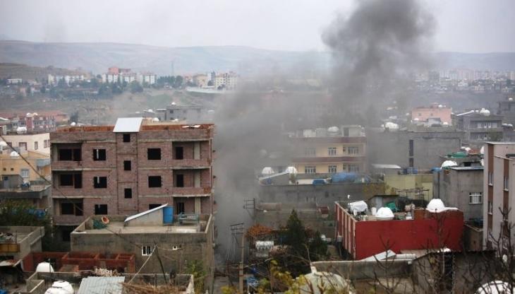 Cizre Halk Meclisi Eş Başkanı Mehmet Tunç: 37 kişinin mahsur olduğu bir bina daha var