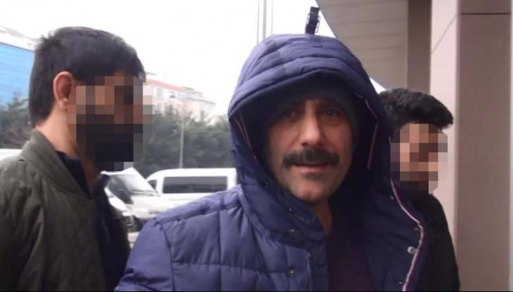 'Şike' ve 'Odatv' davalarının eski hakimi Ekinci tutuklandı