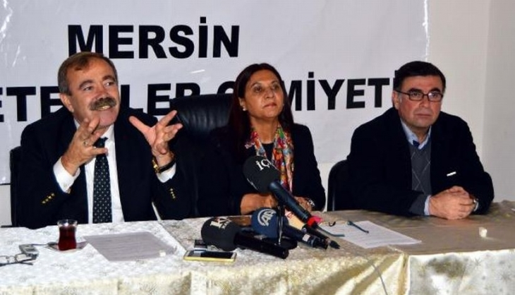 Fazıl Türk: Suç varsa neden 4 yıl beklediniz?