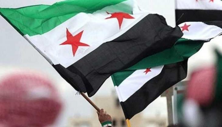Hükümetten 'Suriyeli muhalifler'e yarım maaş