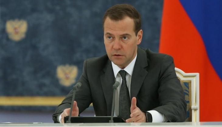 Rusya: Türkiye'nin Irak'a hava saldırısı meşruriyet açısından kuşkulu