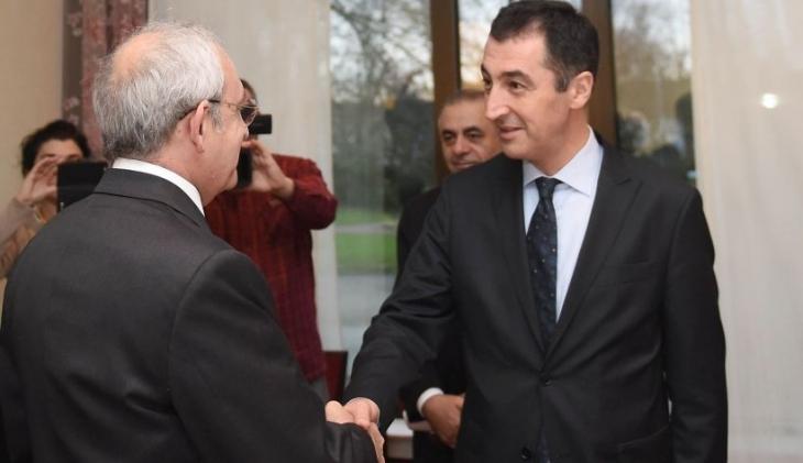 Kılıçdaroğlu: Angajman kurallarının gereğinin yapılması bizim beklentimizdir