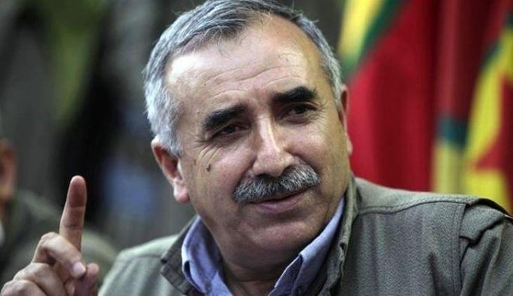 Karayılan: Onlar Rojava'ya müdahale ederse biz de onlara müdahale ederiz