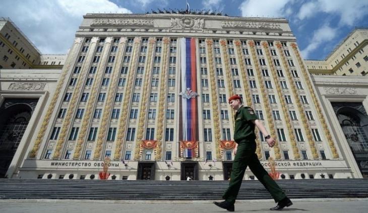 Rusya, hava sahası ihlali iddiasını reddetti
