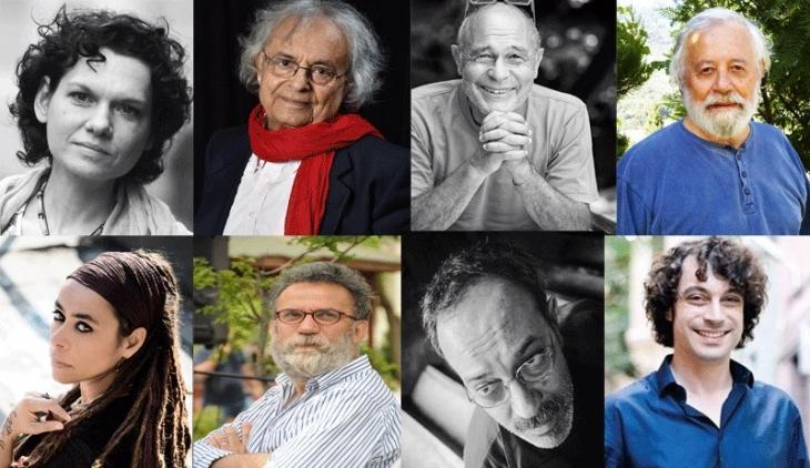 İzmir Edebiyat Festivali başlıyor: 'Edebiyat barıştırır'