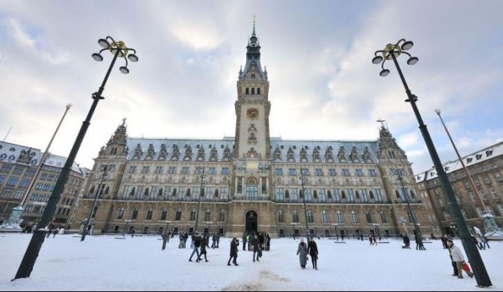 Hamburg'da 69 milletvekilinden 'Türkiye'de yaşananlardan endişeliyiz' mektubu