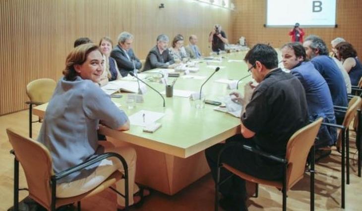 'Barselona, 2026 Olimpiyatları'na aday olmayacak'