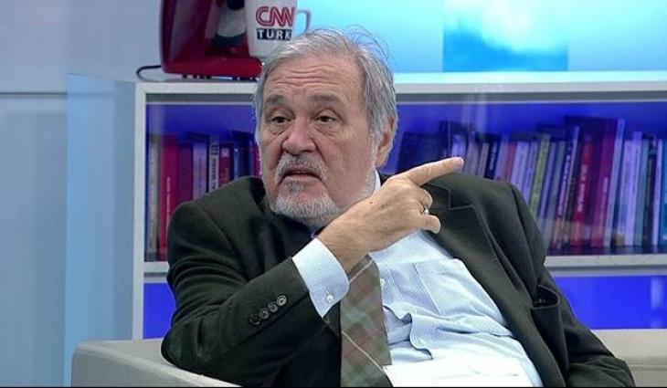 Prof. İlber Ortaylı: Arda Turan en cahili değil