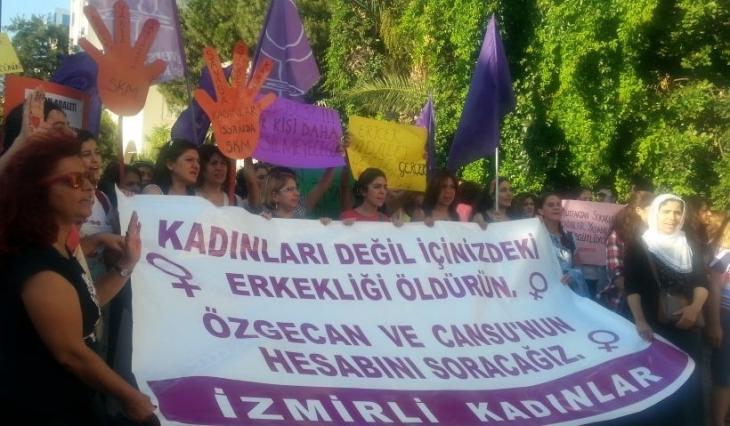 'Haksız tahrik indirimine son verin'