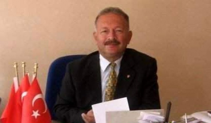 Kayıp kulüp başkanının cesedi bulundu