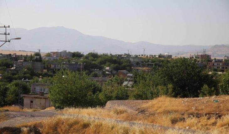 'IŞİD Alevi köylerini fişliyor' iddiası