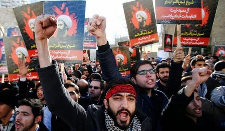 ABD'den İran ve Suudi Arabistan'a itidal çağrısı