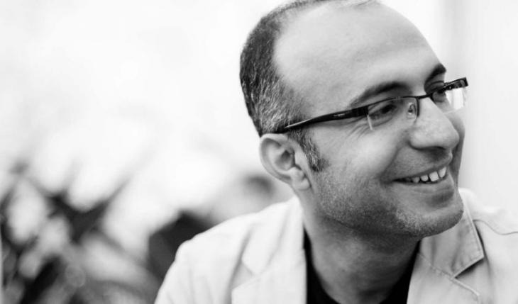 Yavuz Ekinci Avrupa Yazarlar Konferansı'nda