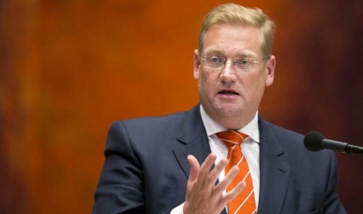 Hollanda: Türkiye IŞİD'lileri sınır dışı işleminde normal prosedürleri uygulamadı