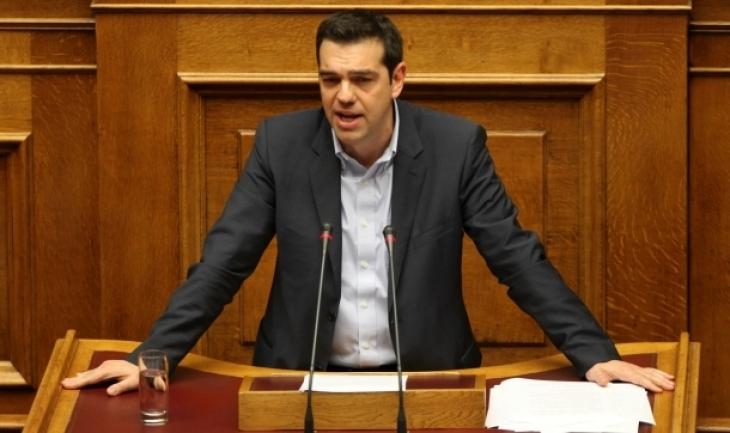 Çipras: Referandum daha iyi bir çözüme hizmet edecek