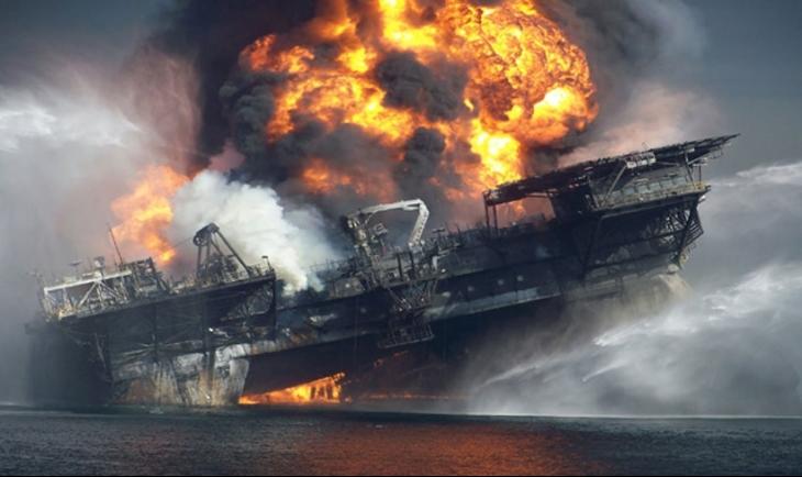 BP'ye 18,7 milyar dolarlık rekor ceza