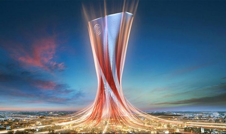 UEFA Avrupa Ligi'nde Trabzonspor ve Başakşehir'in rakipleri belli oldu