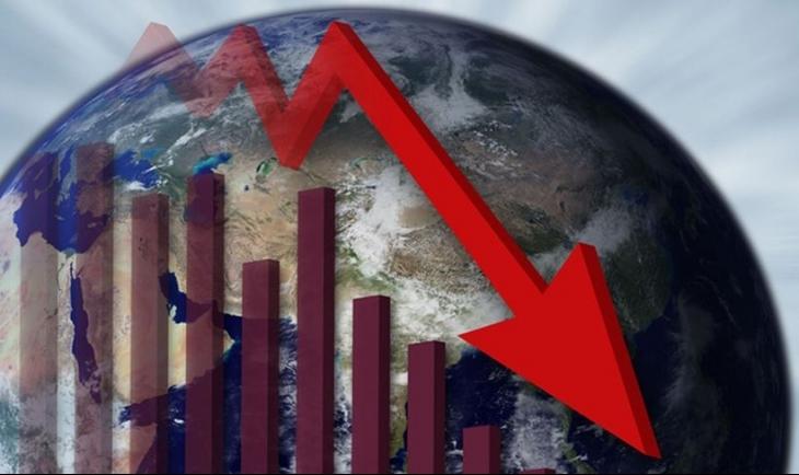 IMF: Küresel ekonomi giderek zayıflıyor